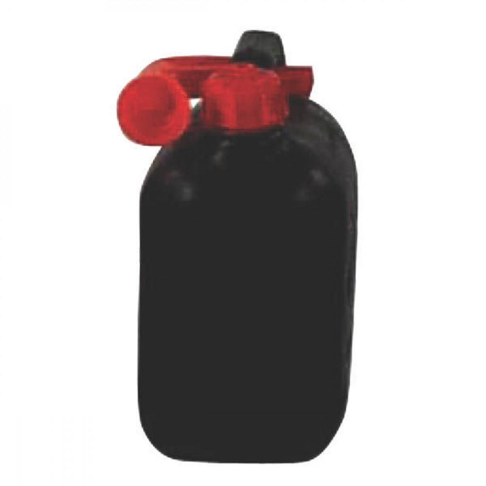 JAGTENBERG Jerrycan 5L zwart - JK8305B   Brandstof   0,76 kg   5 l   389 mm   388 mm   213 mm