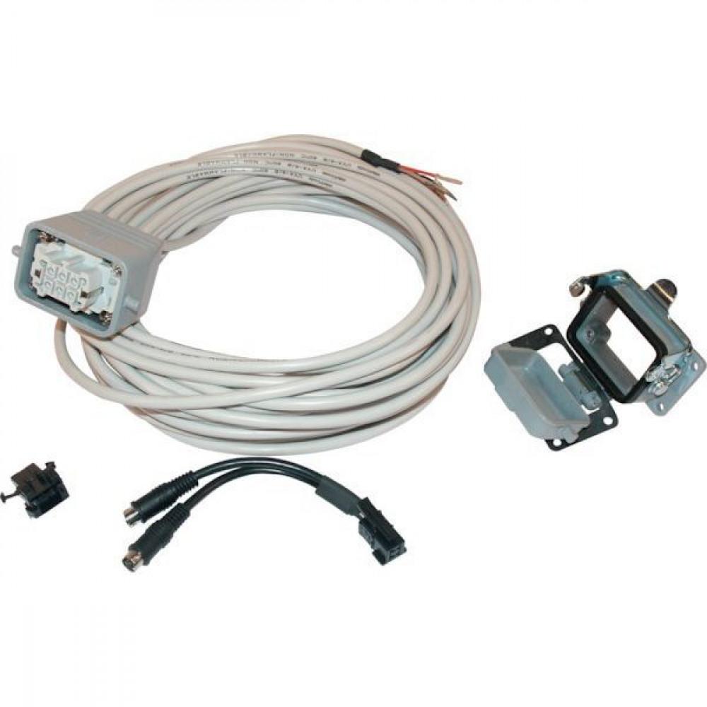 Kabelset v. 2e camera/monitor - CAS81821 | 15,0 m