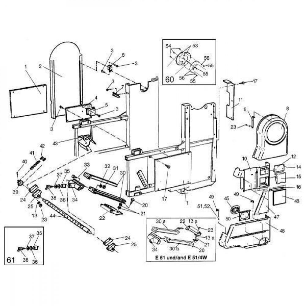 "Rex Pro Rollenketting 1/2""x5/16"" - KE12516 | 1/2 x 5/16 mm inch | 7,75 mm | 11,3 mm | 8,51 mm | 4,45 mm | 11,6 mm | 12,7 mm | 0,5 cm² | 08 B 1 | 18000 N | 0,7 kg/m"