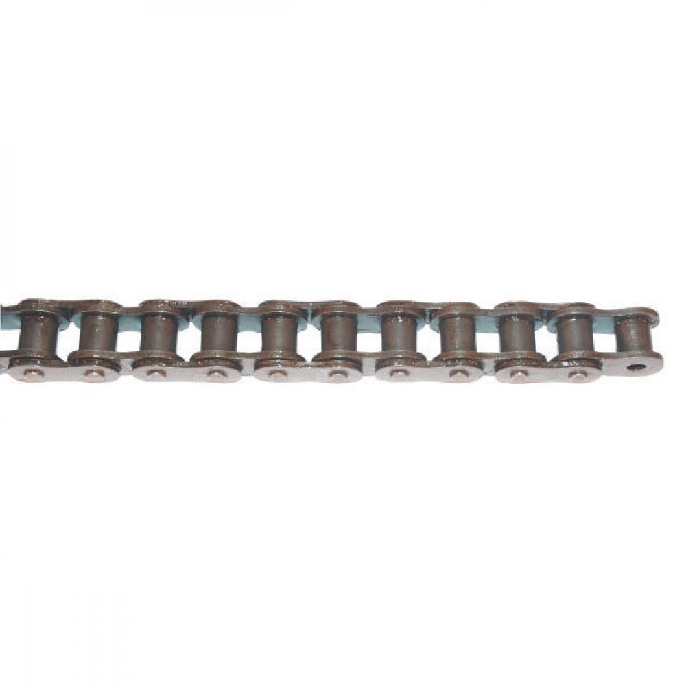 Rex Pro Rollenketting 3/8x7/32 - KE38732 | 65, 75, 85 TX-plus | 3/8 x 7/32 mm inch | 5,72 mm | 13,5 mm | 8,53 mm | 6,35 mm | 3,28 mm | 8,3 mm | 9,525 mm | 0,28 cm² | 06 B 1 | 9000 N | 0,41 kg/m