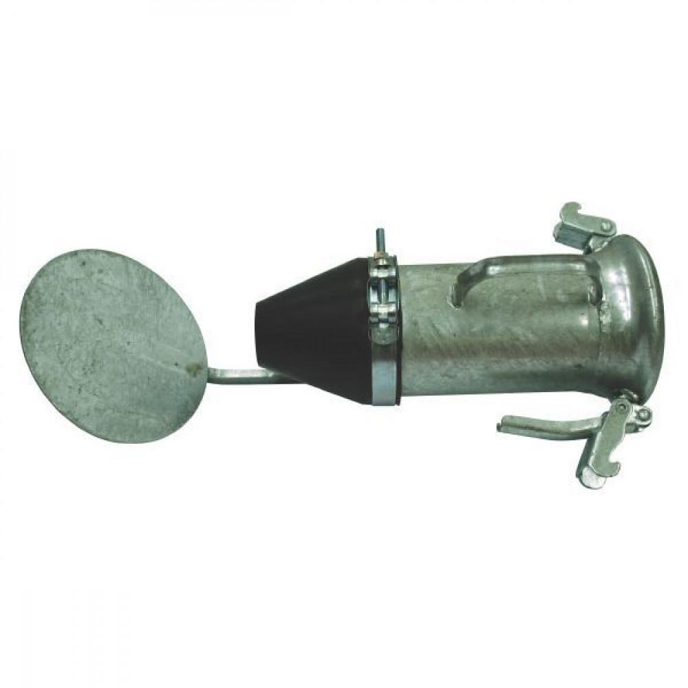 KKM mengmestverdelers Omag - M376 | Inclusief o-ring | 6 inch