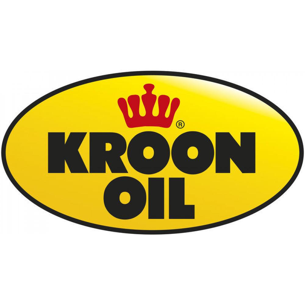 Kroon-Oil HDX 15W-40 - 10114 | 60 L drum / vat