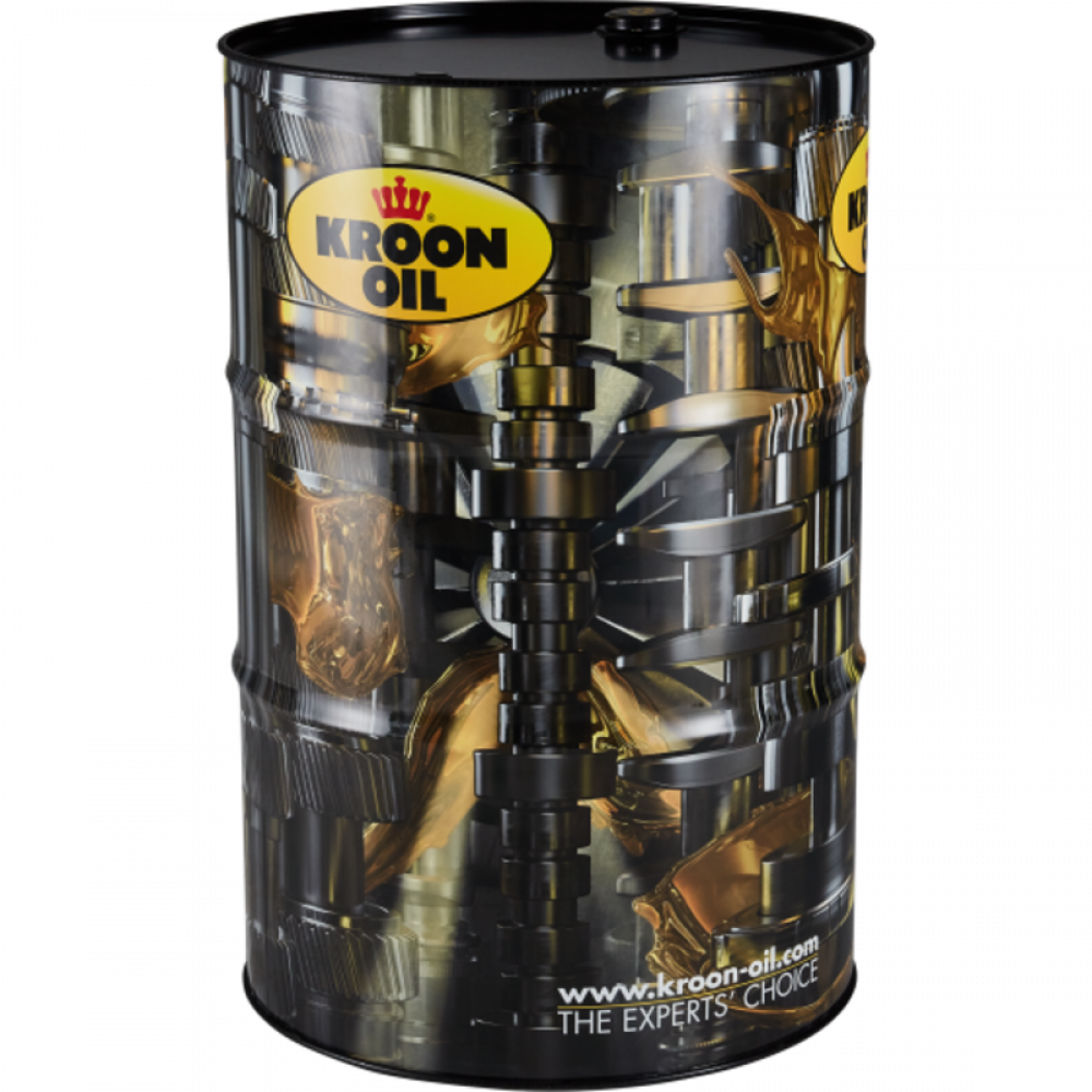 Kroon-Oil Helar FE LL-04 0W-20 - 32503   208 L vat