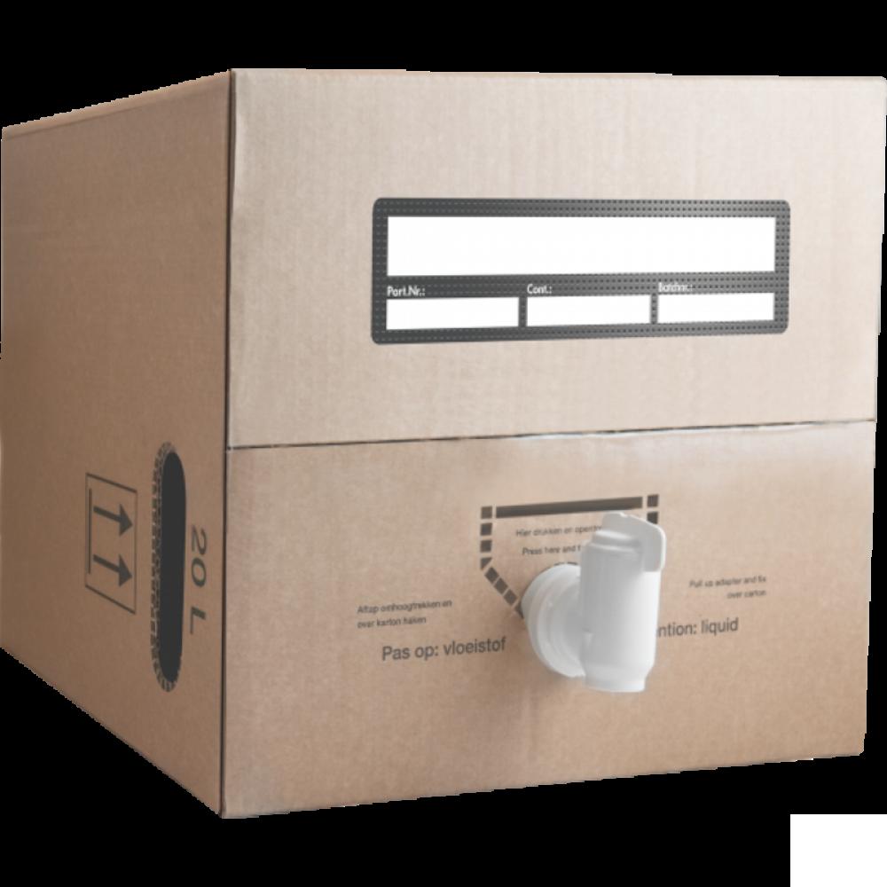 Kroon-Oil Torsynth MSP 5W-30 - 32638 | 20 L Bag in Box