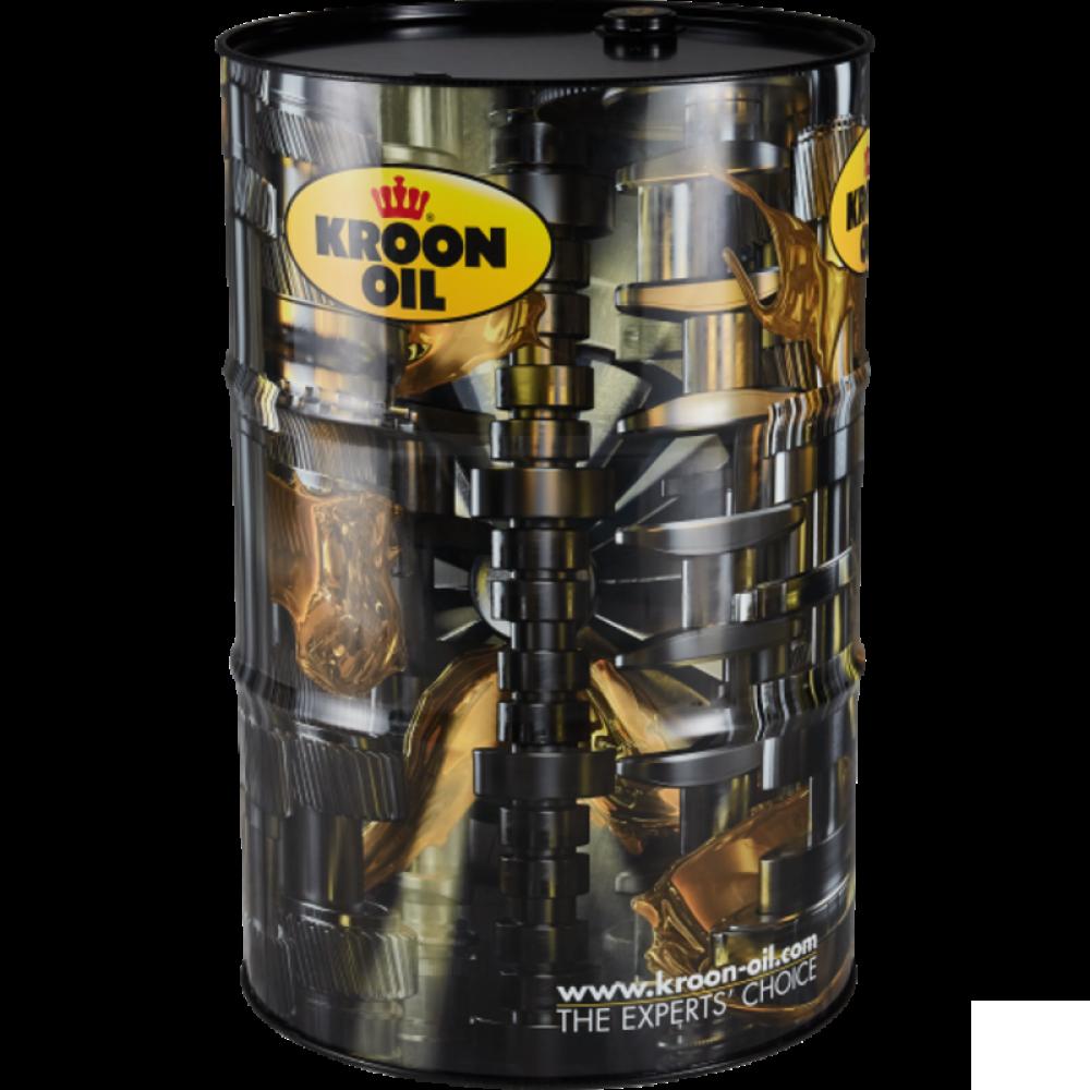 Kroon-Oil Duranza ECO 5W-20 - 35176 | 208 L vat