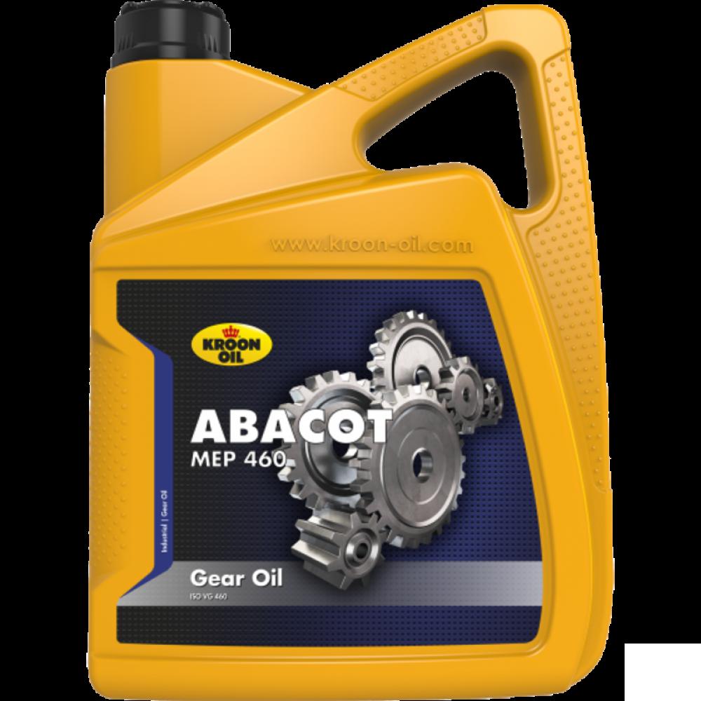 Kroon-Oil Abacot MEP 460