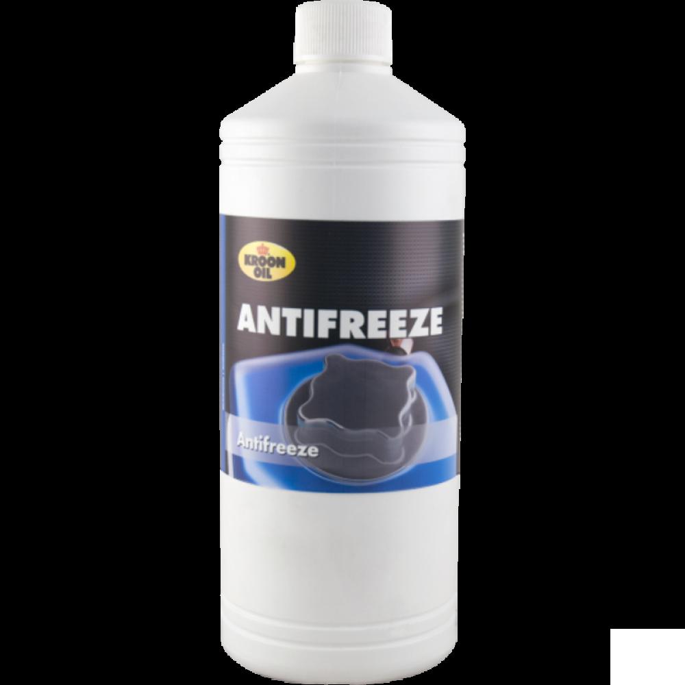 Kroon-Oil Antifreeze