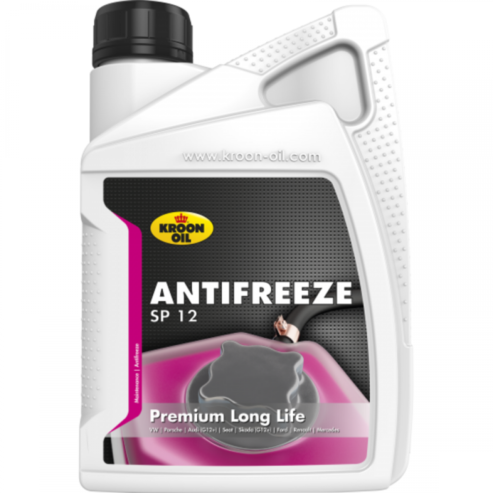 Kroon-Oil Antifreeze SP 12