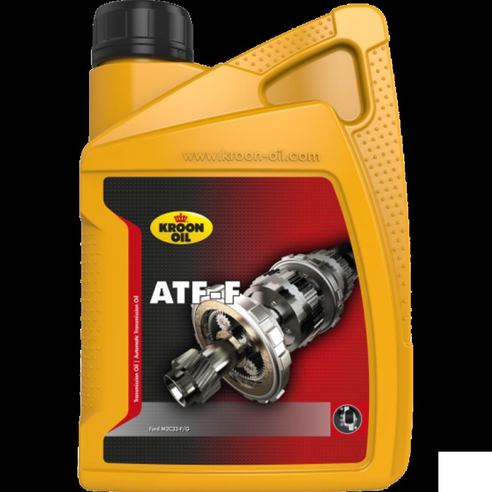 Kroon-Oil ATF-F (Ford)