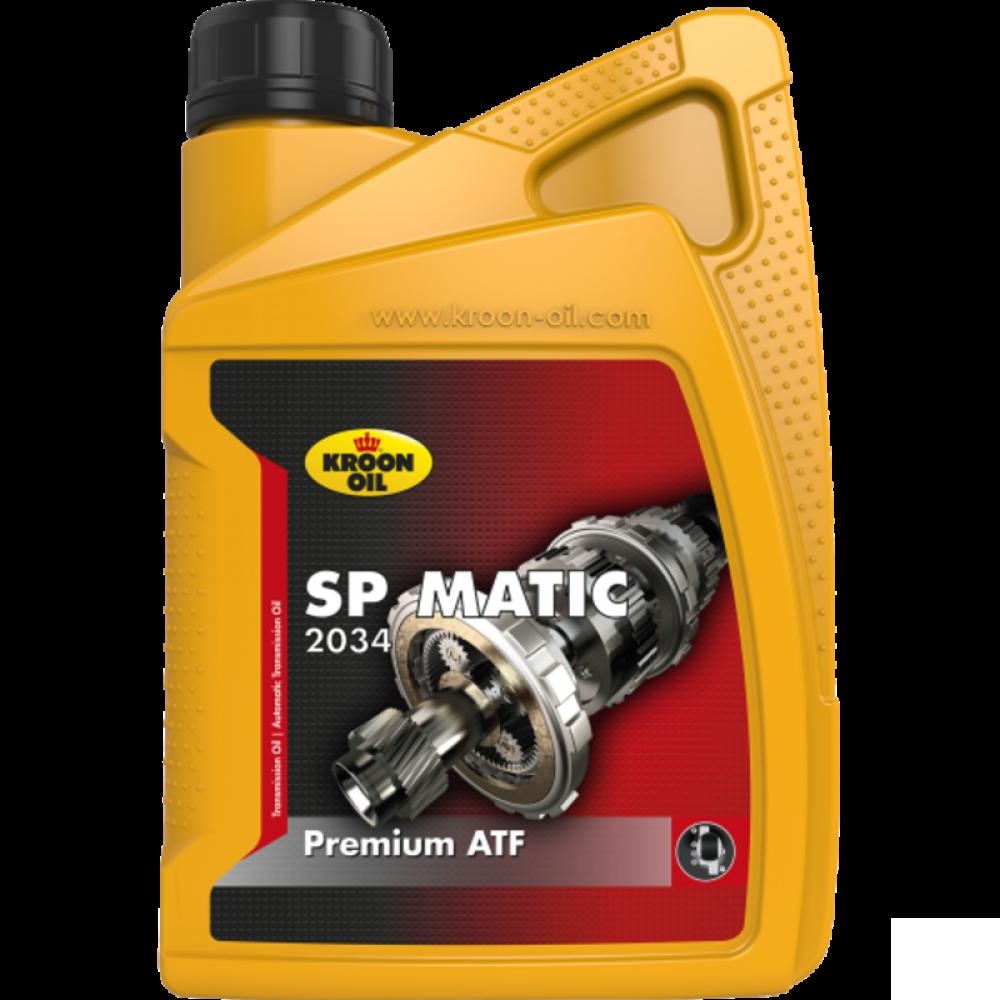 Kroon-Oil SP Matic 2034