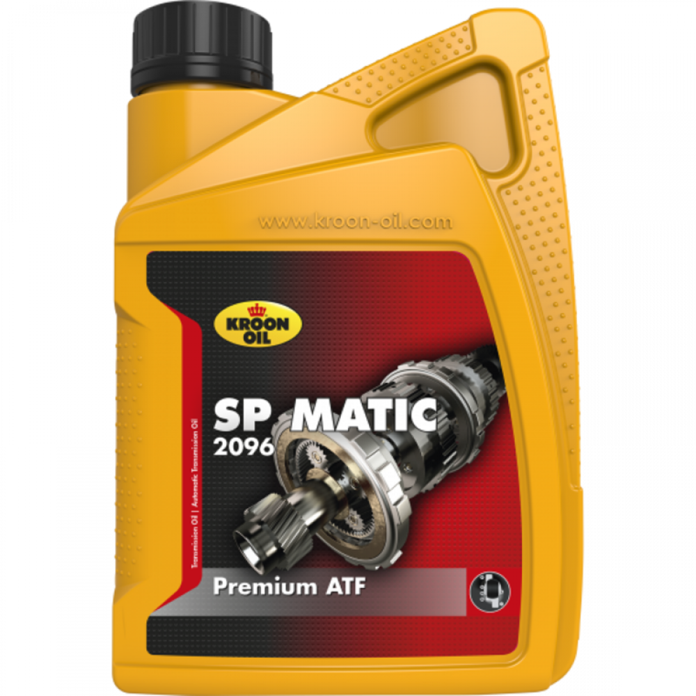 Kroon-Oil SP Matic 2096