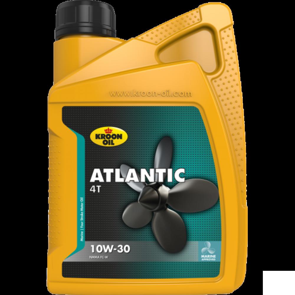 Kroon-Oil Atlantic 4T 10W-30
