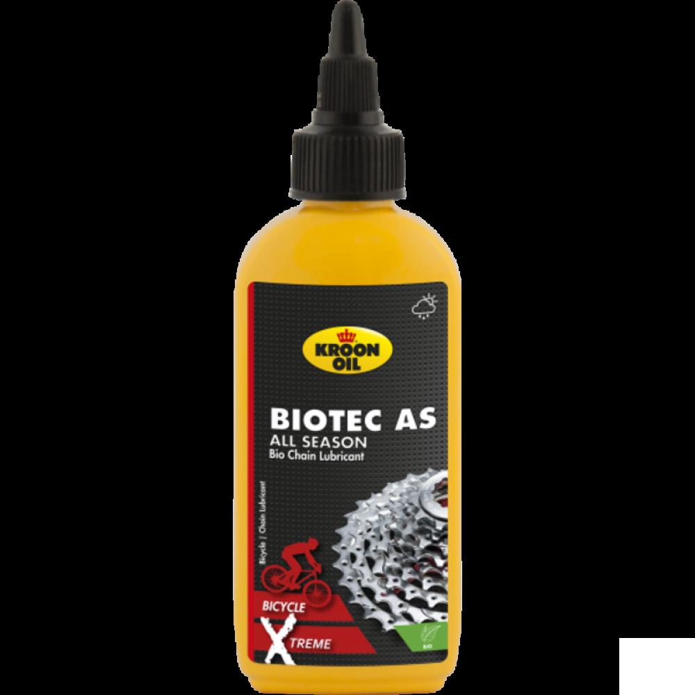 Kroon-Oil BioTec AS