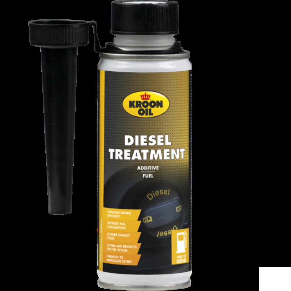 Kroon-Oil Diesel Treatment