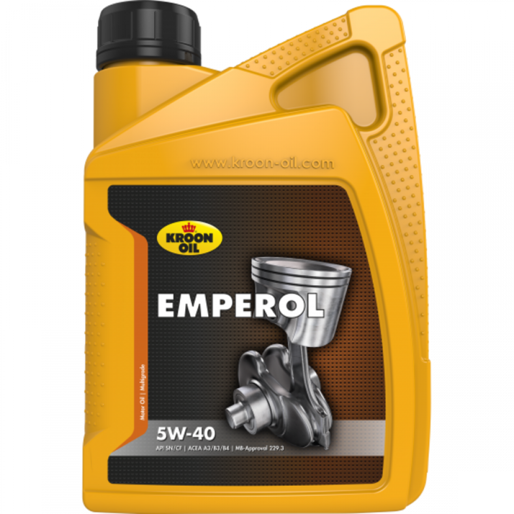 Kroon-Oil Emperol 5W-40