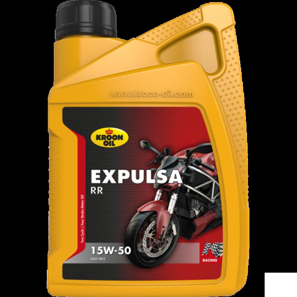 Kroon-Oil Expulsa RR 15W-50