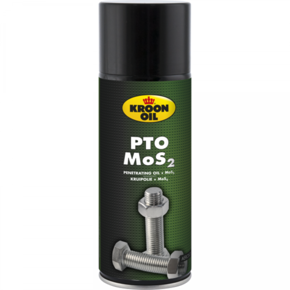 Kroon-Oil PTO MoS2