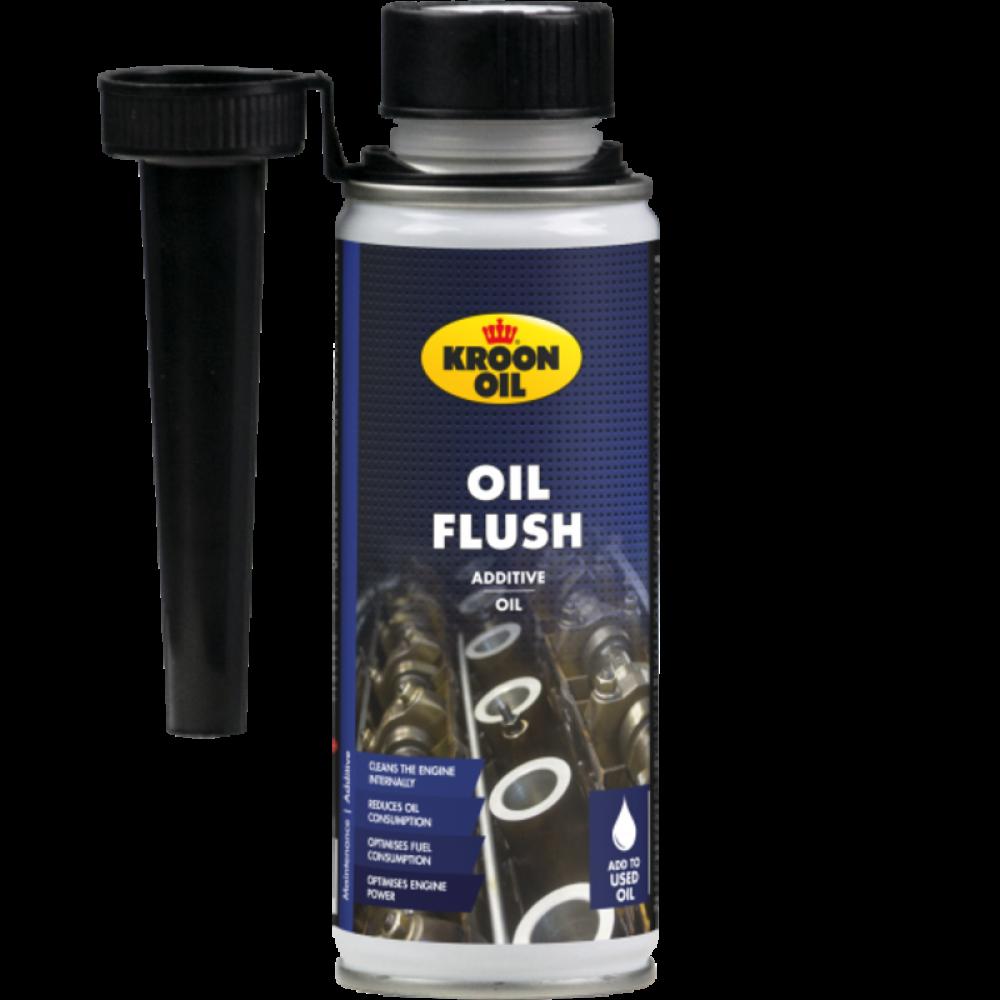 Kroon-Oil Oil Flush