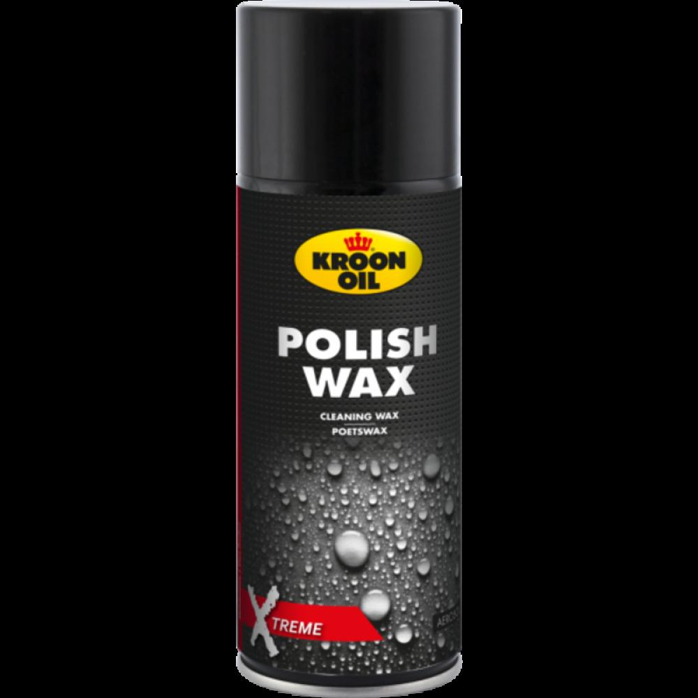 Kroon-Oil Polish Wax