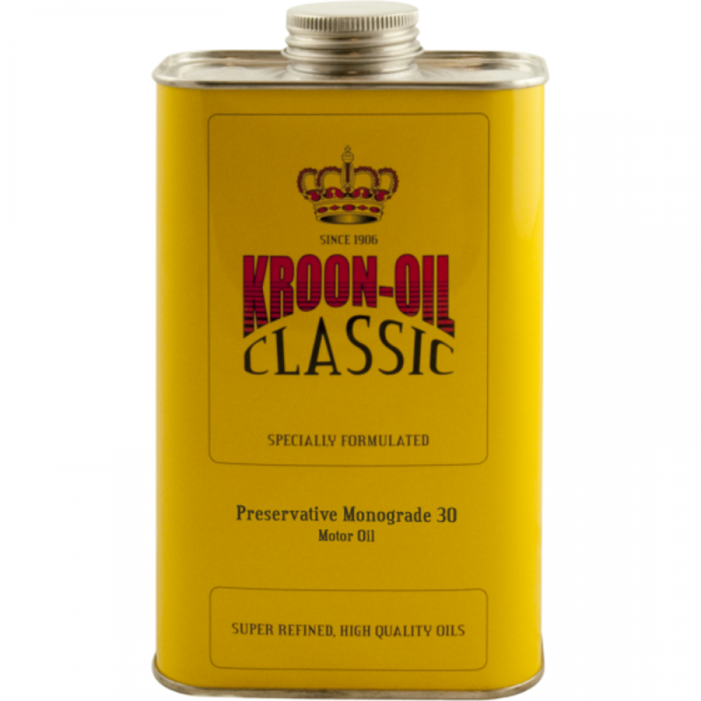 Kroon-Oil Preservative Monograde 30