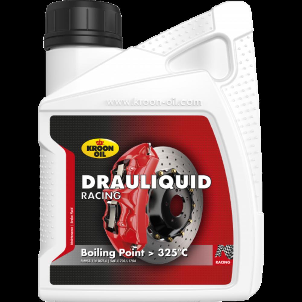 Kroon-Oil Drauliquid Racing
