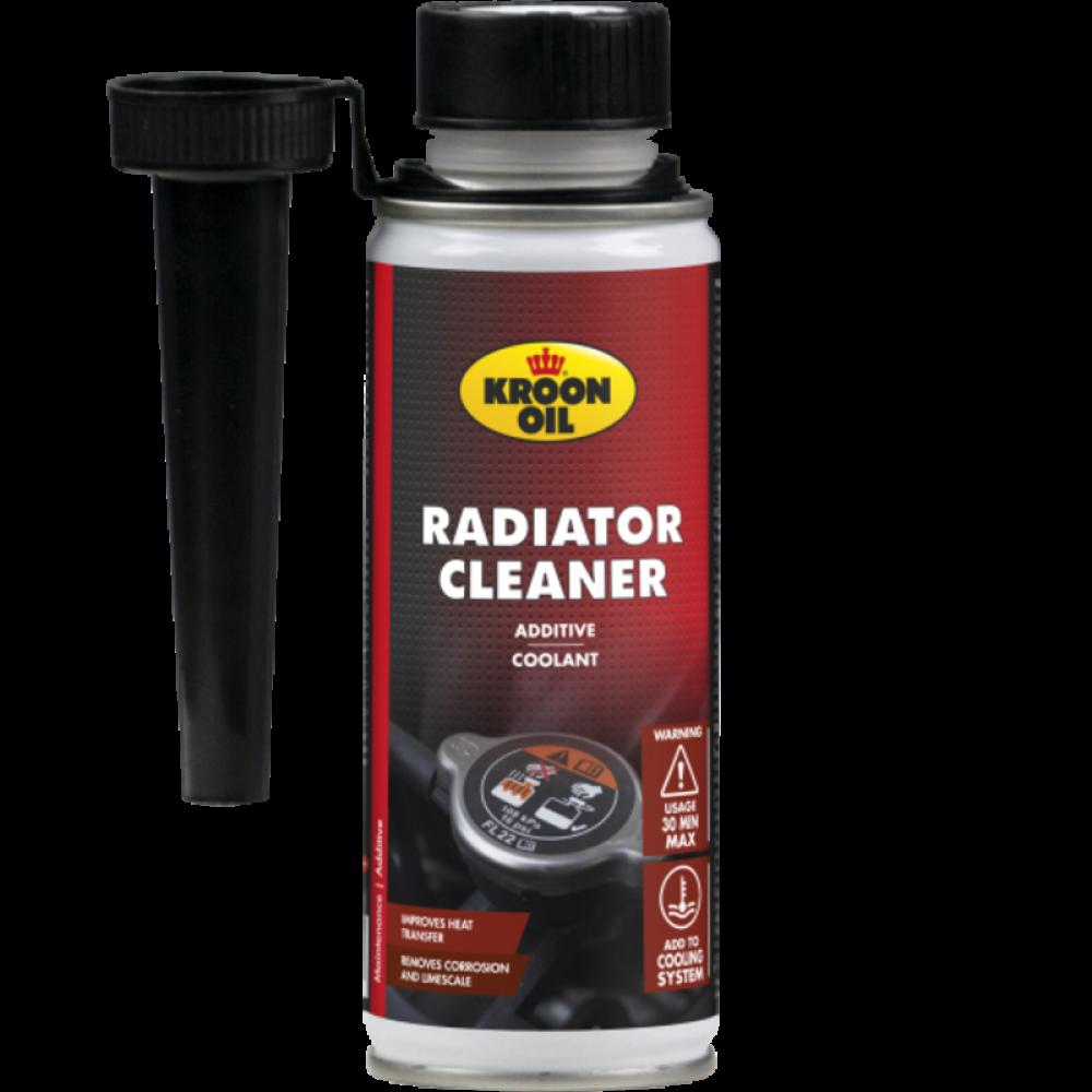 Kroon-Oil Radiator Cleaner