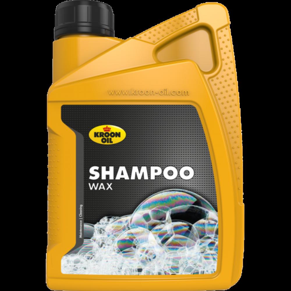 Kroon-Oil Shampoo Wax