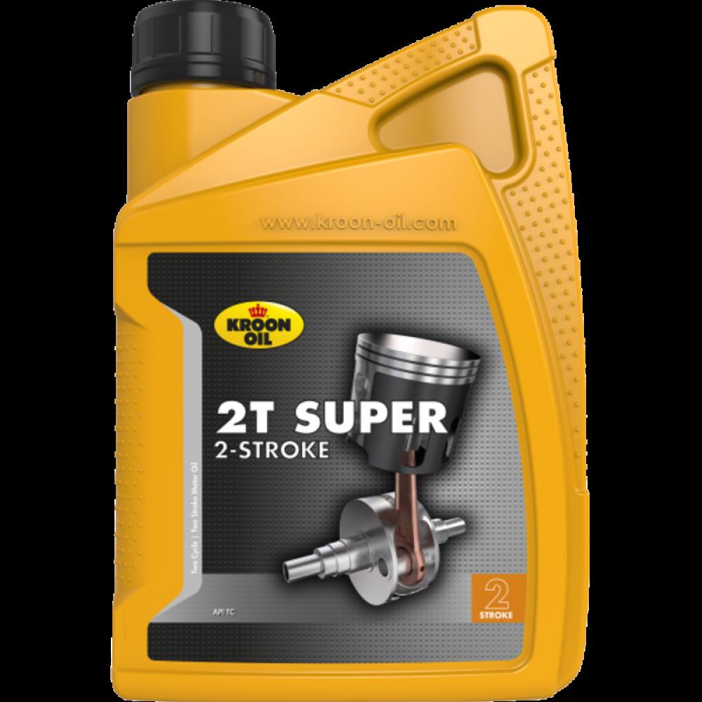 Kroon-Oil 2T Super