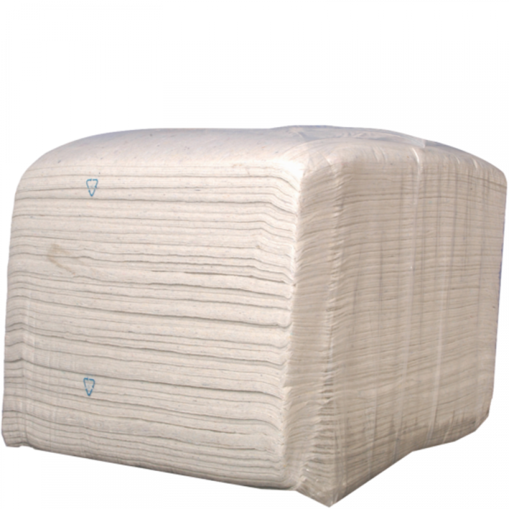 Kroon-Oil Cleaning Cloth White