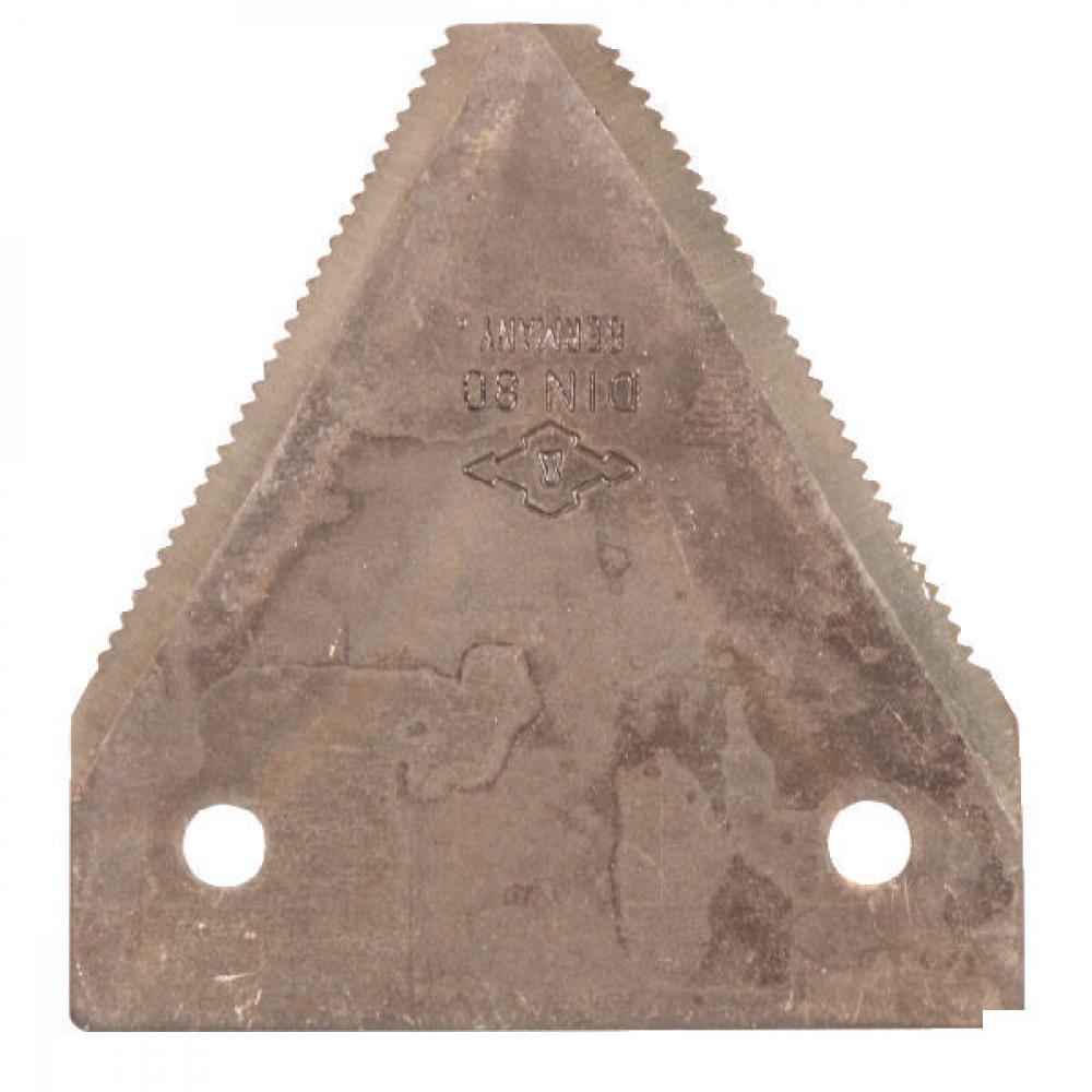 Mesje getand John-Deere - L17400N | L 17400 | 5,5 mm