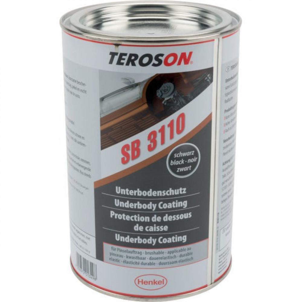 Teroson Onderzijdebescherming1,6 kg - LC2009989
