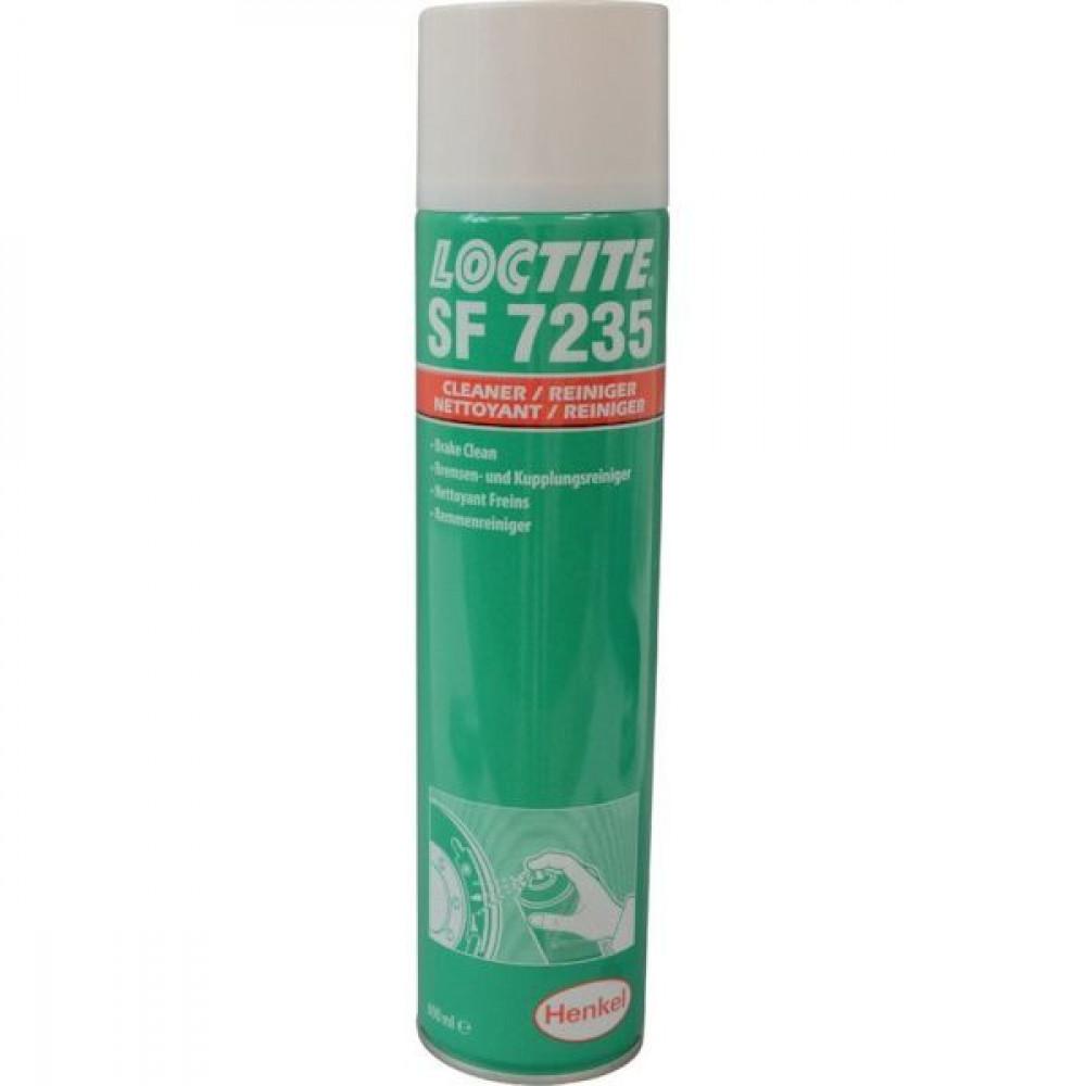 Loctite Remmenreiniger SF7235 -600ml - LC395499