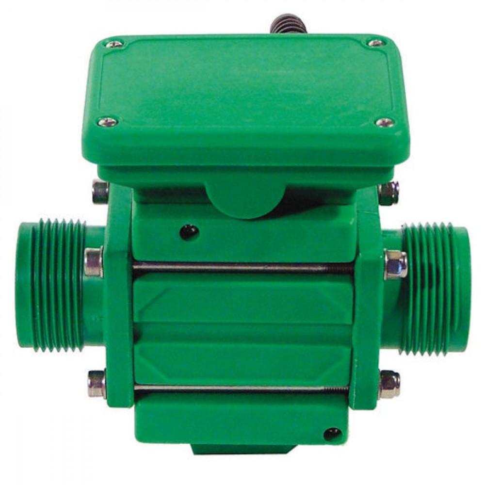 "Polmac Magnetische flowmeter 2"" - M0377060 | 2 Inch | 20 bar | 45 900 l/min ltr/min"