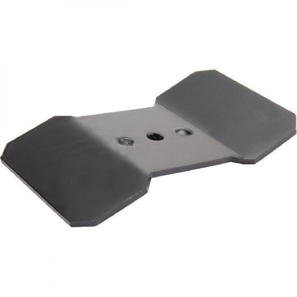 Maschio Afstrijker PK 450-500 Mashio - M23400477R | 169 mm | 100 mm