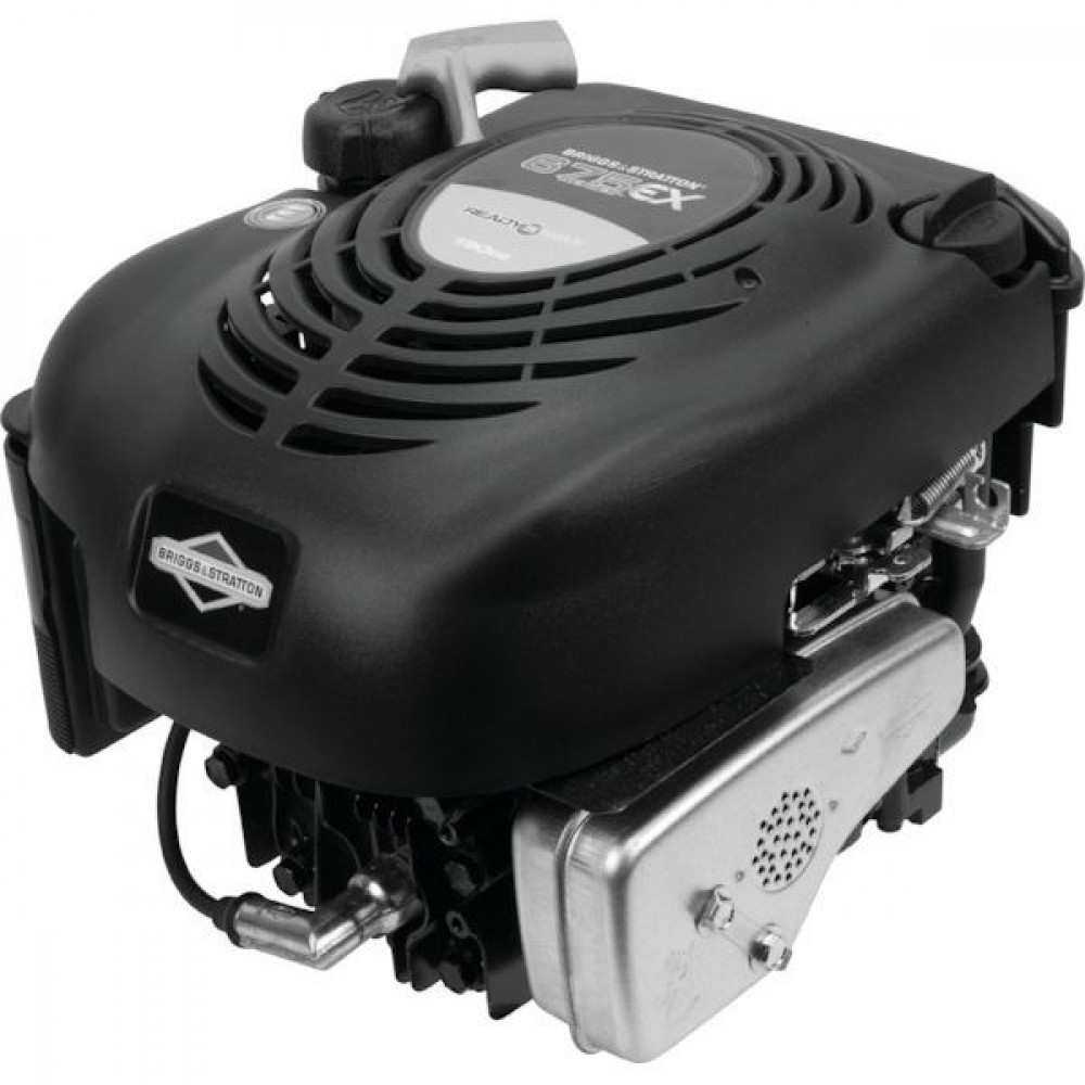 Briggs & Stratton Motor-V - 126T020488H1 | 5,5 Hp | 25 mm | 80 mm | 190 cc