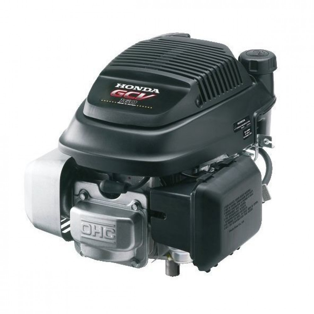 Honda Motor-V 4,4pk 25mm x 80mm - GCV160EA3G9SD | GCV160E-A3-G9-SD | 4,4 Hp | 25 mm | 80,2 mm | 160 cc | 0,91 l | 0,91 ltr.