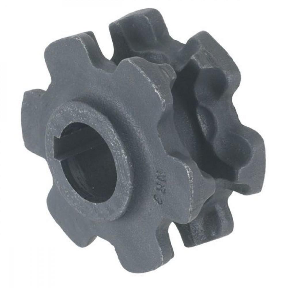 Nestenwiel 9,5x27 6N 40R-12 - NW952765 | 2,4 kg | Strautmann | 71 mm | 40 mm | 9,5x27 mm