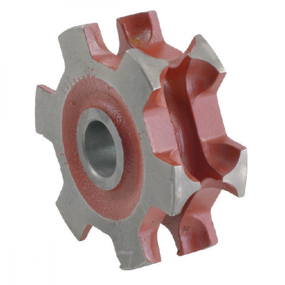 Nestenwiel 11x31 6N 32R - NW11316082 | 11 x 31 mm | 140 mm