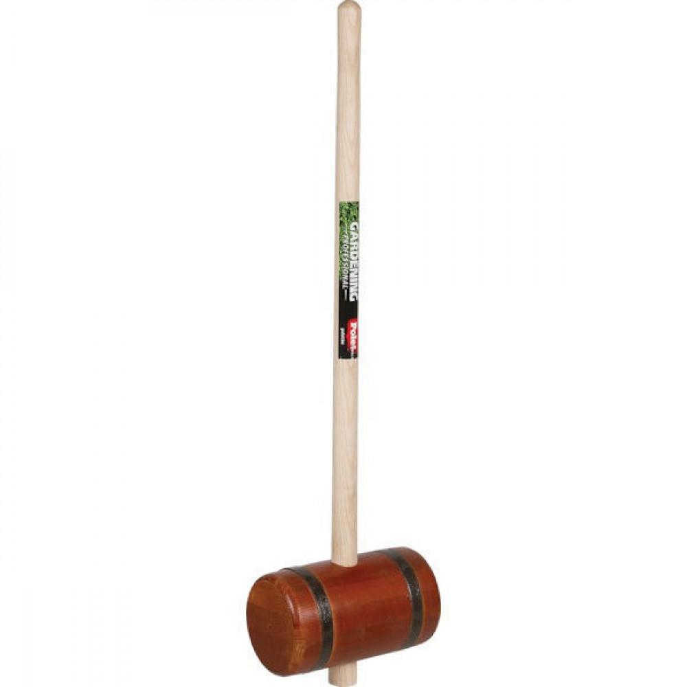 Polet Paalhammer rond / sleg - PO151009 | 4.800 g | 100 mm