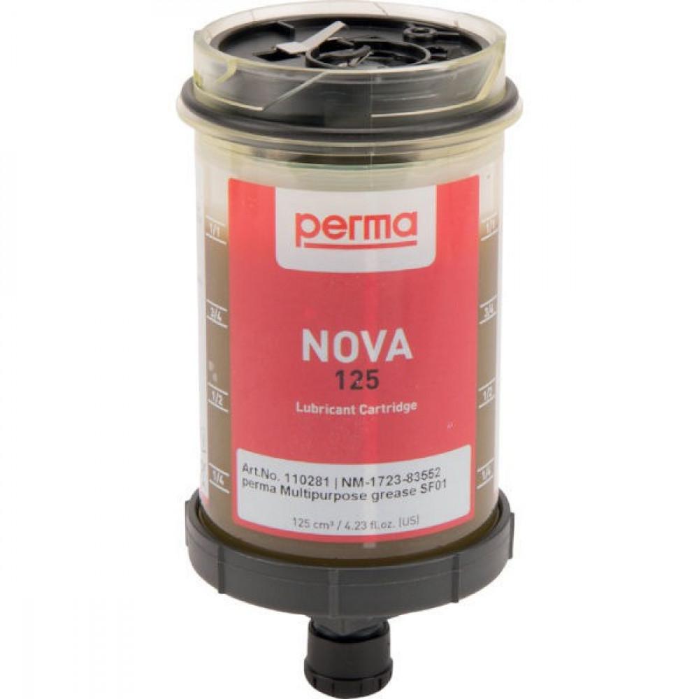 Perma Patroon Nova125 univ. vet - PRM110281
