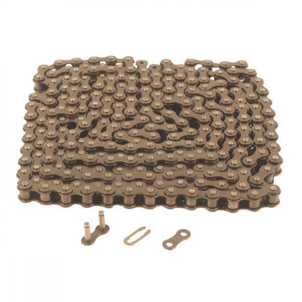 """Rol ketting (40) 1/2x5/16"""" 3m. - FGP011804   3000 mm   12,7 x 7,9   1/2 x 5/16"""