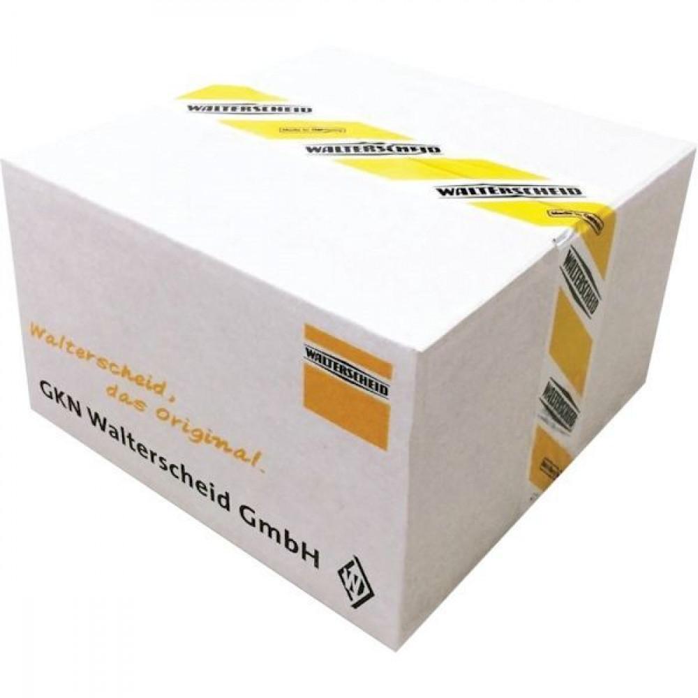 Walterscheid Rubberblok - 8005003