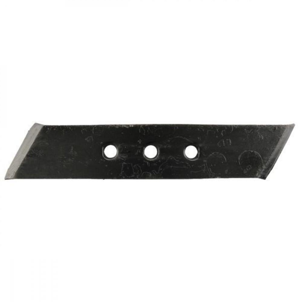 Schaarpunt R. MP293 - 27011201KR | 300 mm | 45 mm | 2 x 2700.41.14 | Ovlac 64000384 | 1 st.