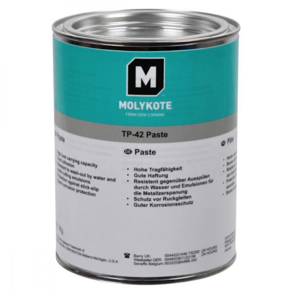 Molykote Pasta TP 42 ik - SP0000170BL1K