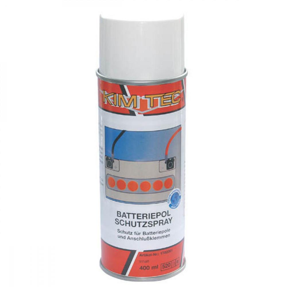 KIM-TEC Accupoolvet, spray 400 ml - SP1780001