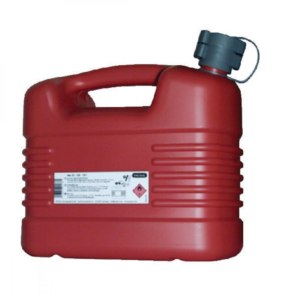 Pressol Jerrycan 10L rood - SP21133 | 10 l | 310 mm | 320 mm | 180 mm