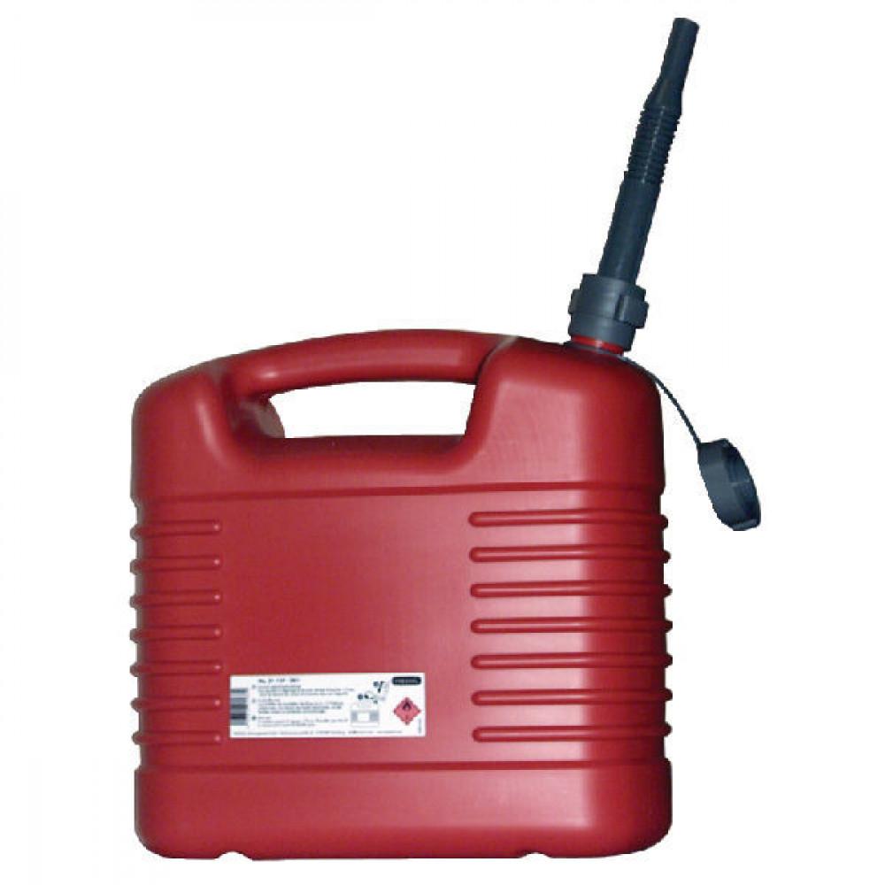 Pressol Jerrycan rood 20L - SP21137   20 l   385 mm   410 mm   229 mm