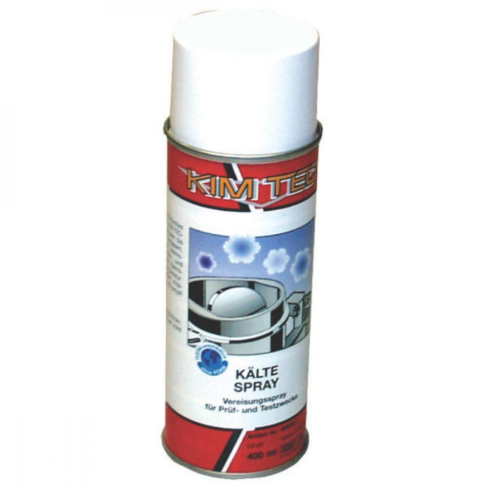 KIM-TEC Koudespray 400 ml - SP39901 | 400 ml
