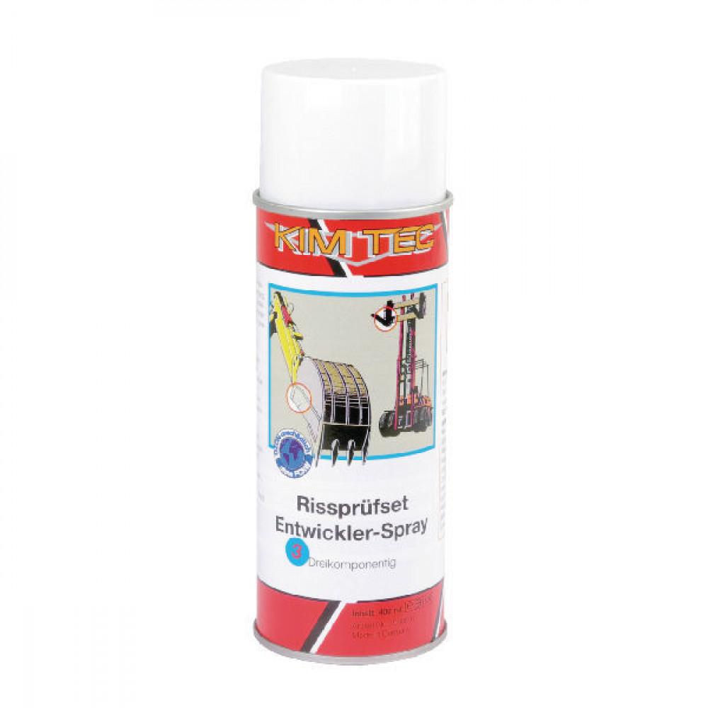 KIM-TEC Ontwikkelaar wit 400 ml - SP4980001 | 400 ml