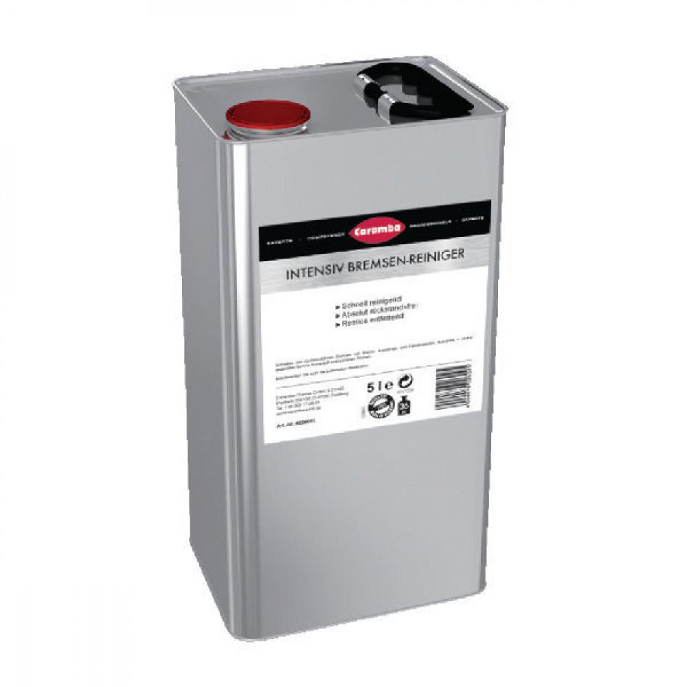 Caramba Remmenreiniger 5 l - SP6026091 | transparant | 5000 ml
